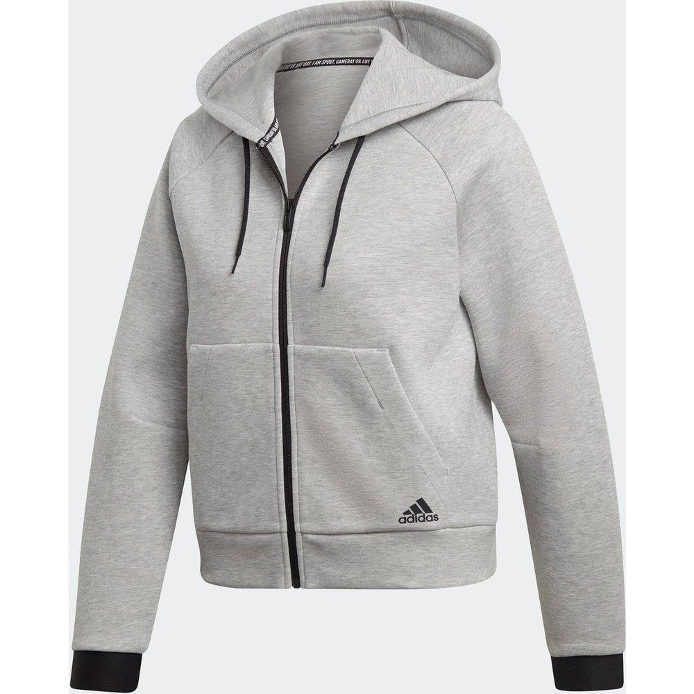 Veste à capuche Must Haves - adidas performance - Modalova