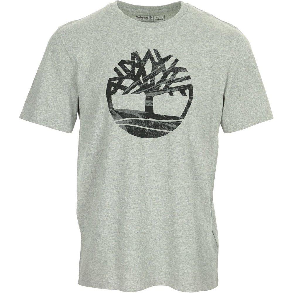 T-shirt T-Shirt Kennebec River Tree - Timberland - Modalova