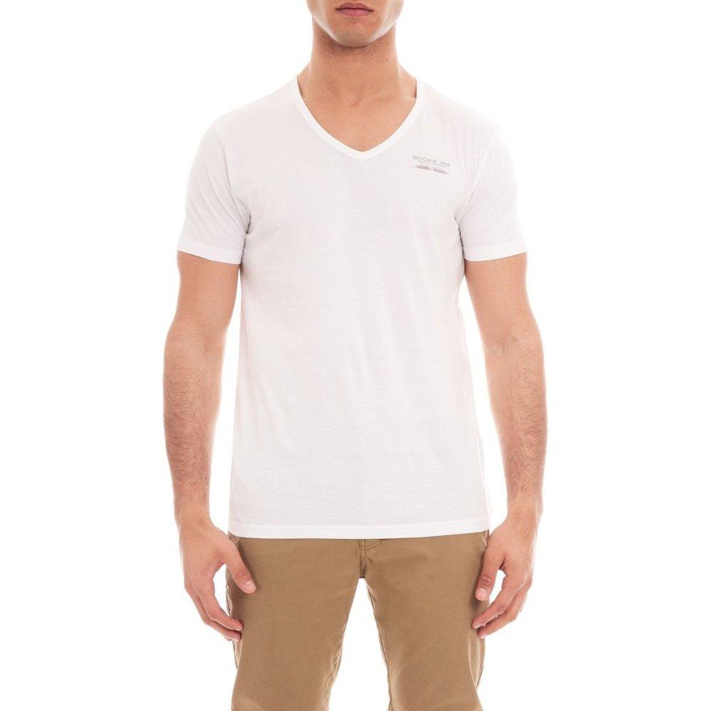 T-shirt V Moshe - RITCHIE - Modalova