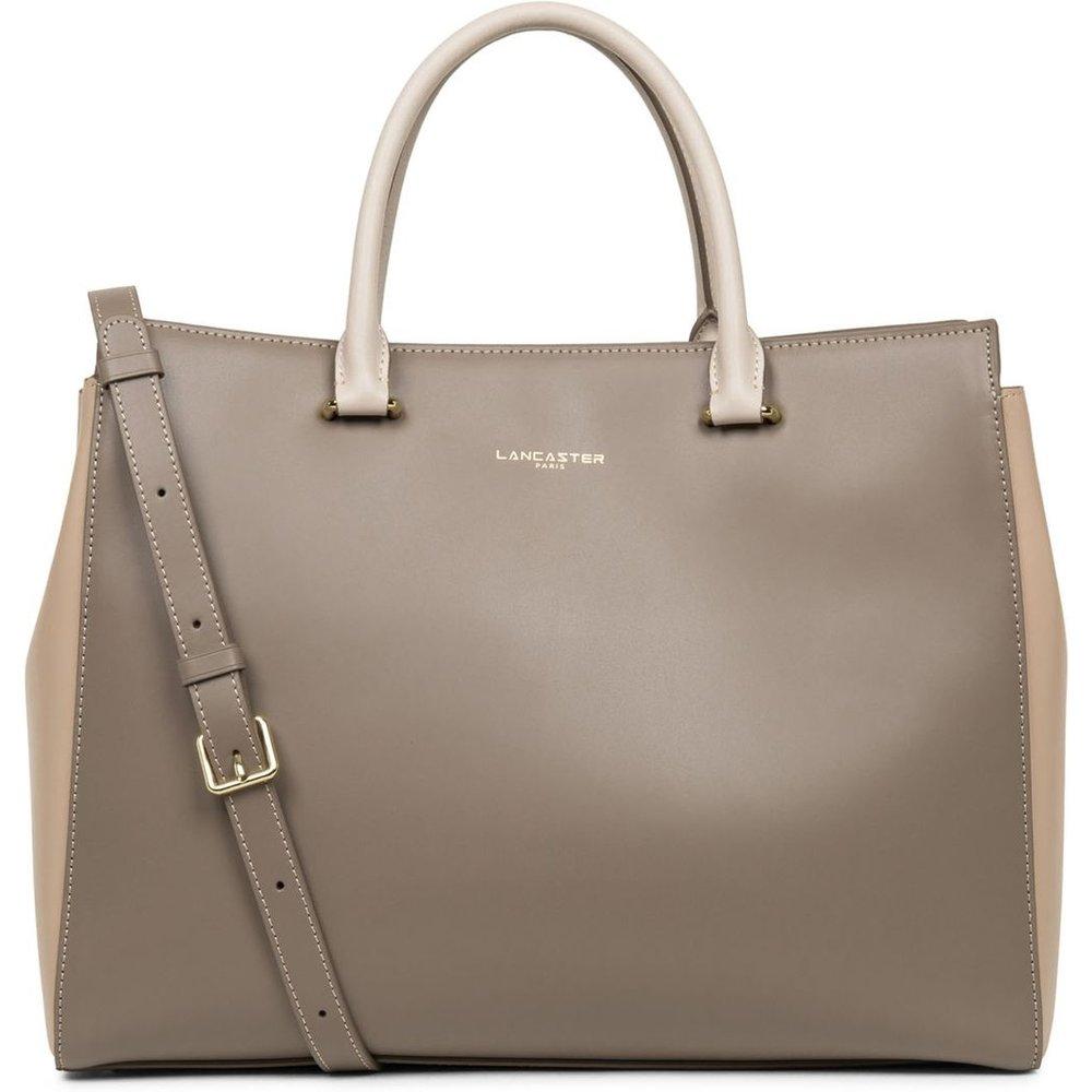 Grand sac cabas CAMELIA - Lancaster - Modalova