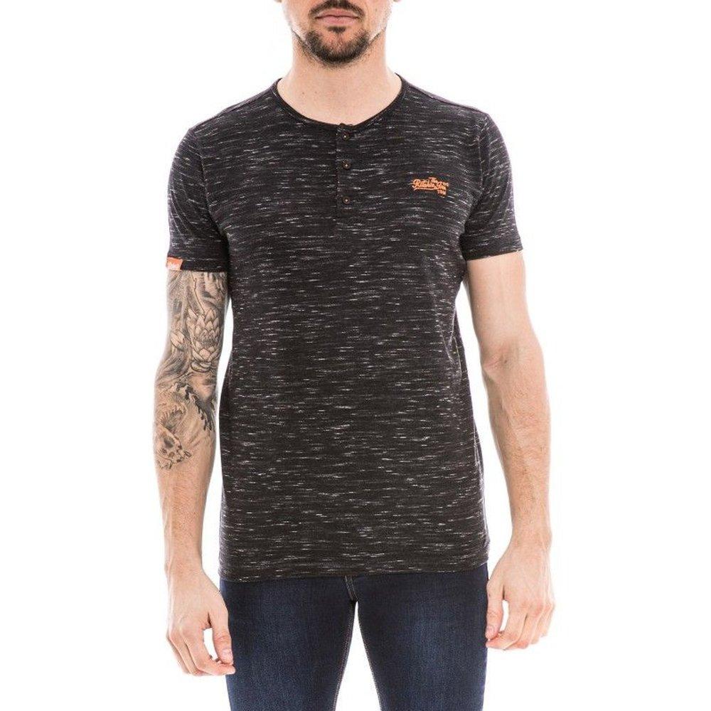 T-shirt Col Tunisien Nangel - RITCHIE - Modalova