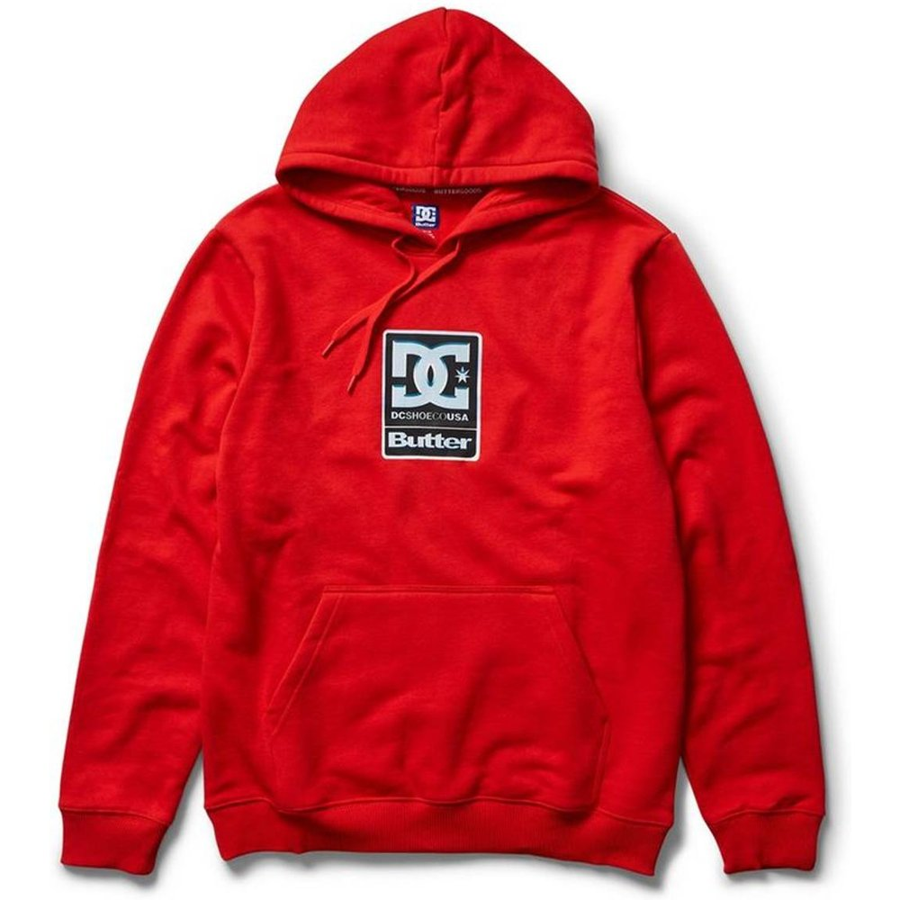 Sweat à capuche - DC SHOES - Modalova