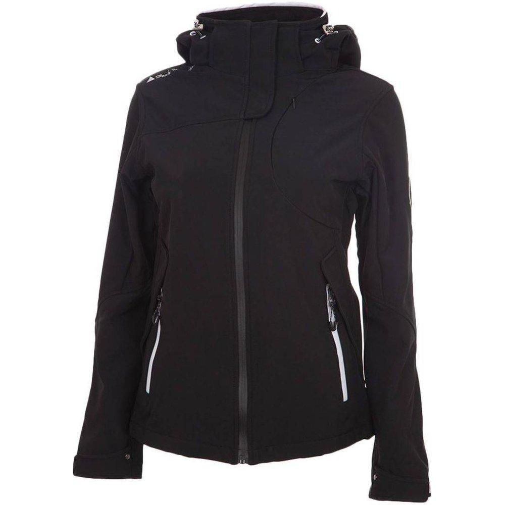 Blouson softshell AVENE - PEAK MOUNTAIN - Modalova