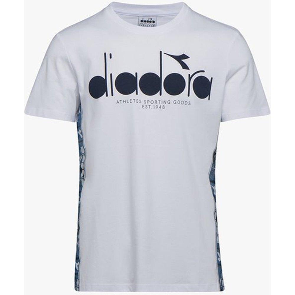 T-Shirt SS 5PALLE OFFSIDE - Diadora - Modalova