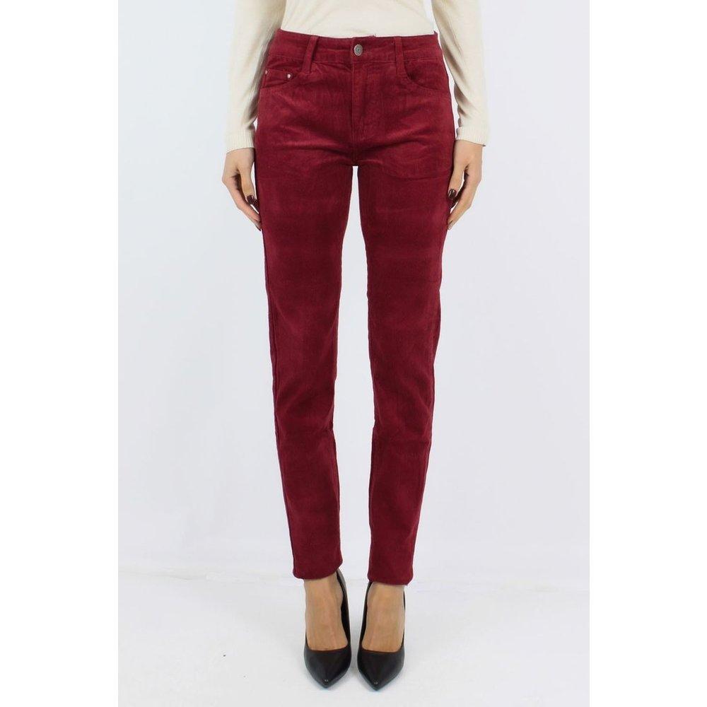 Jeans en velours - KEBELLO - Modalova