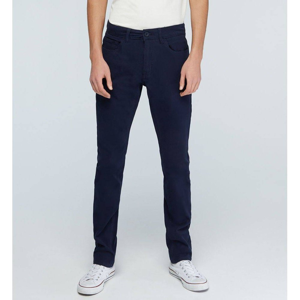 Pantalon Guflex Slim Stretch - GALERIES LAFAYETTE - Modalova
