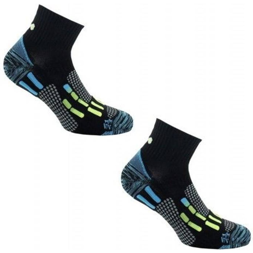 Paire achetée + 1 paire à - 50% Socquettes Run PODY AIR - THYO - Modalova