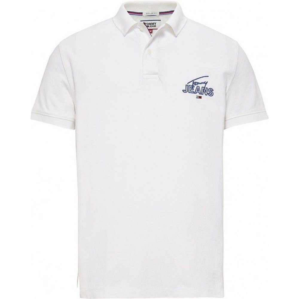 Polo SOLID GRAPHIC POLO - Tommy Hilfiger - Modalova