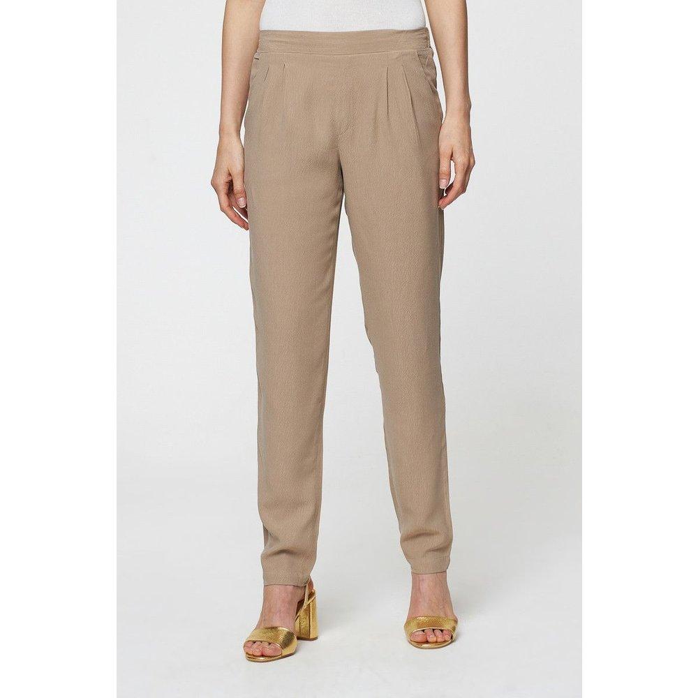 Pantalon fluide à pinces - BEST MOUNTAIN - Modalova