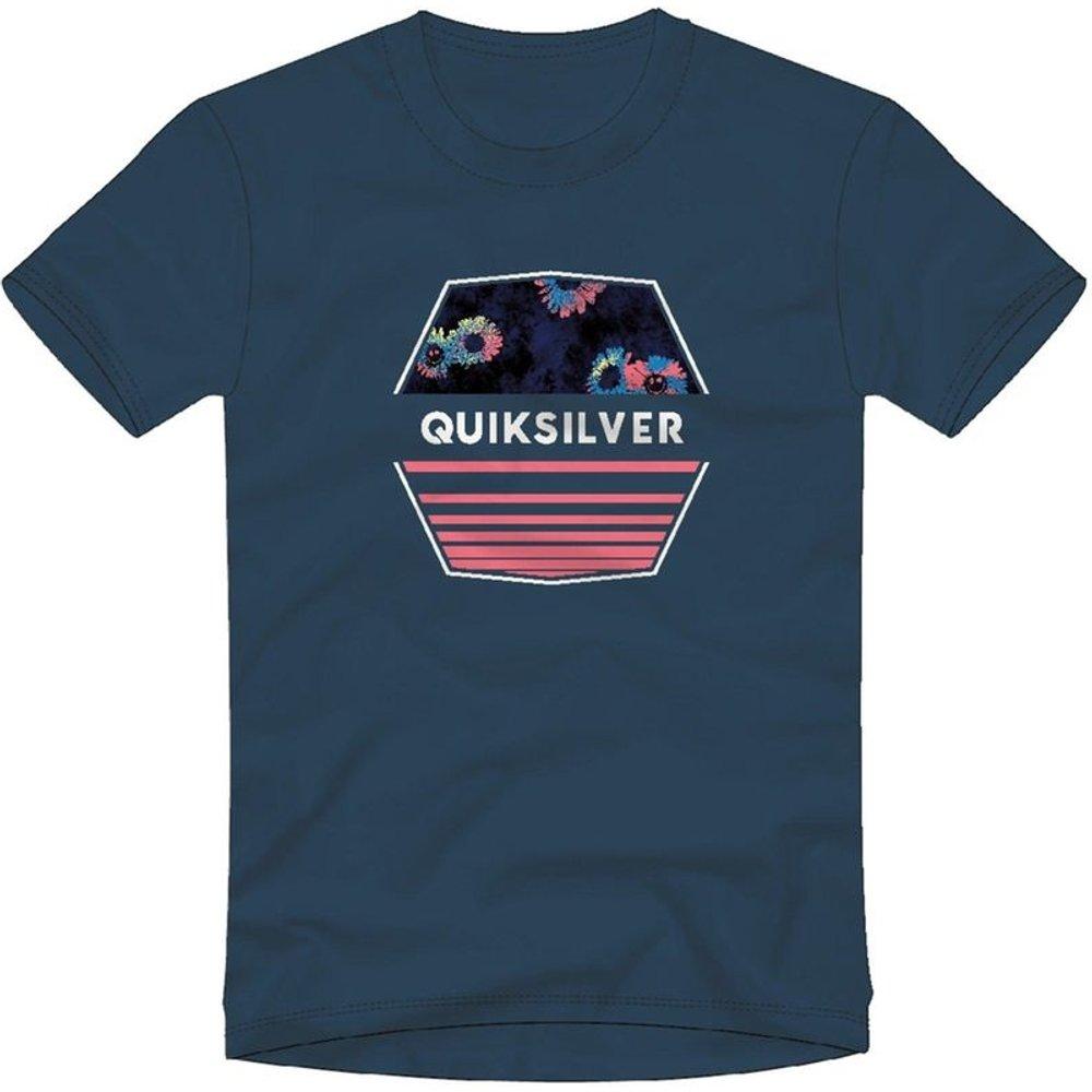 T-shirt Drift Away - Quiksilver - Modalova