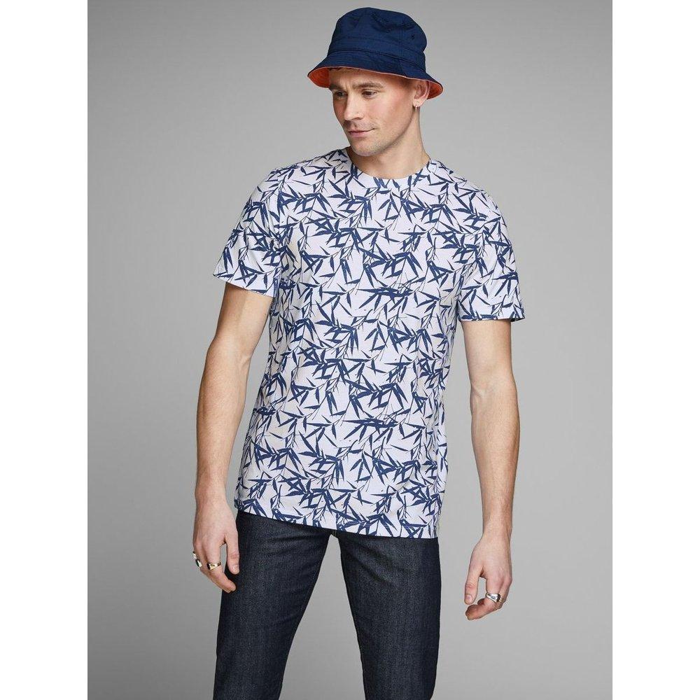 T-Shirt Imprimé estival - jack & jones - Modalova