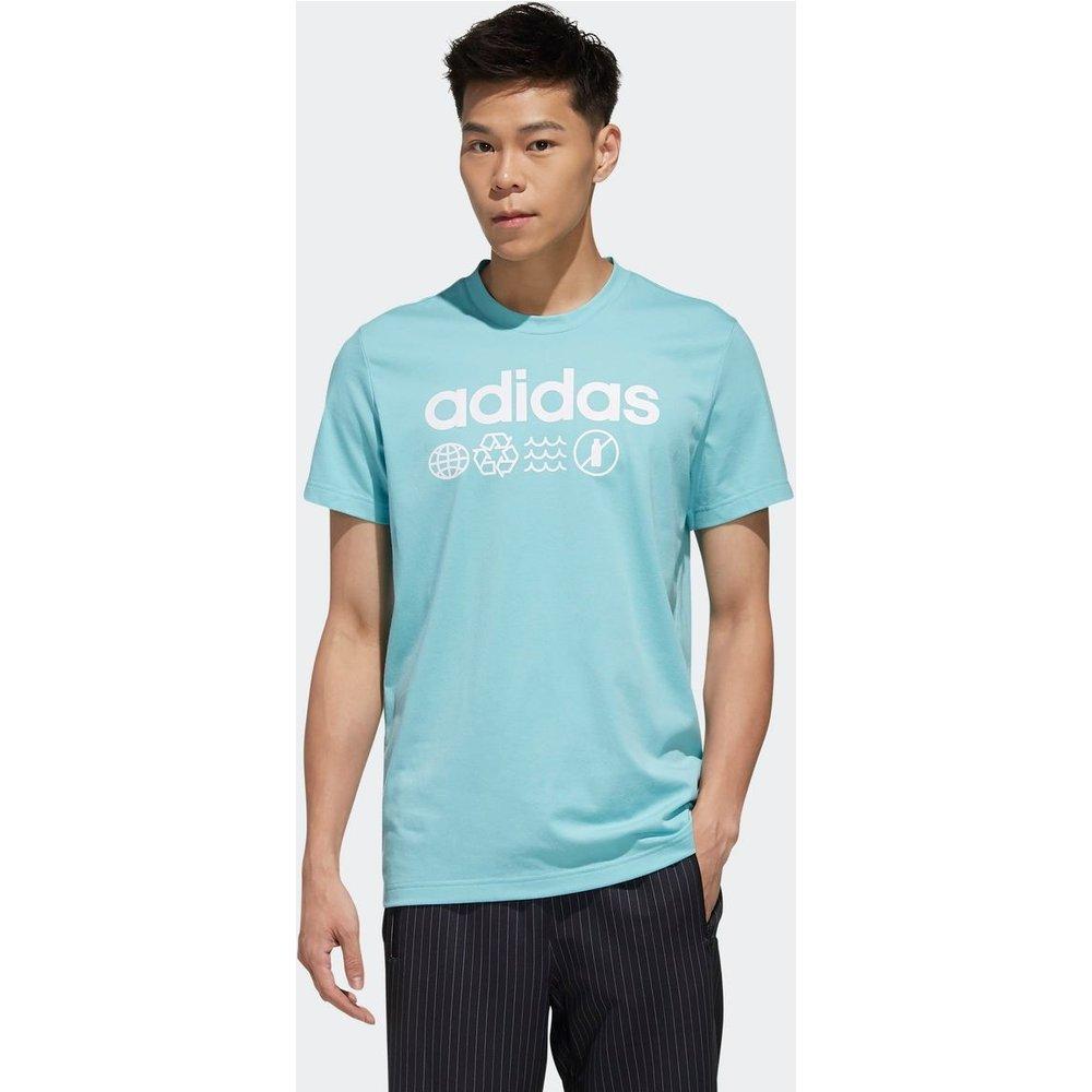 T-shirt Primeblue - adidas performance - Modalova