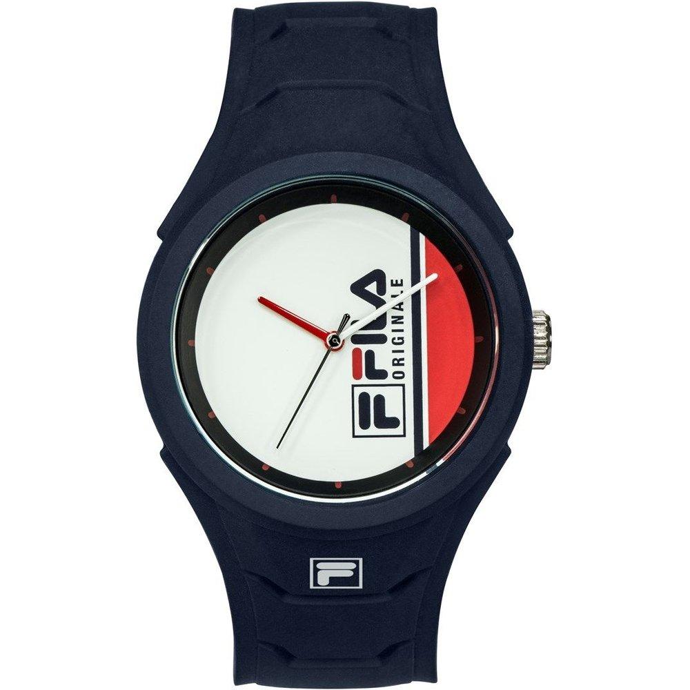 Montre sport analogique bracelet silicone Série ORIGINALE - Fila - Modalova