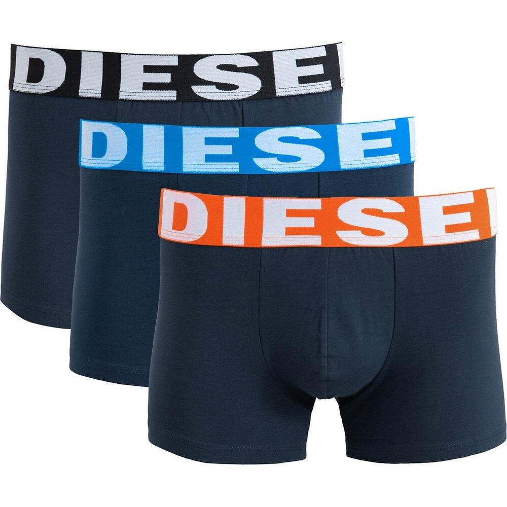Lot de 3 boxers - Diesel - Modalova