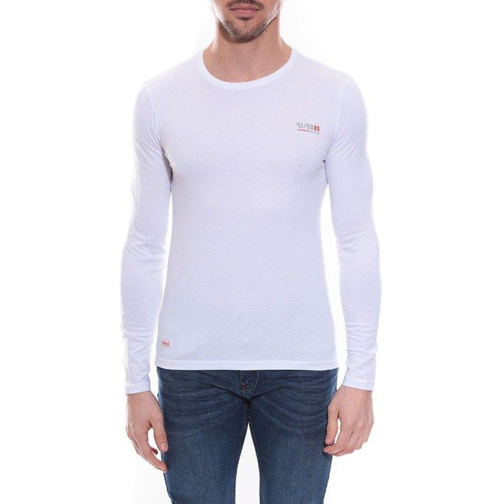 T-shirt Col Rond Nama - RITCHIE - Modalova