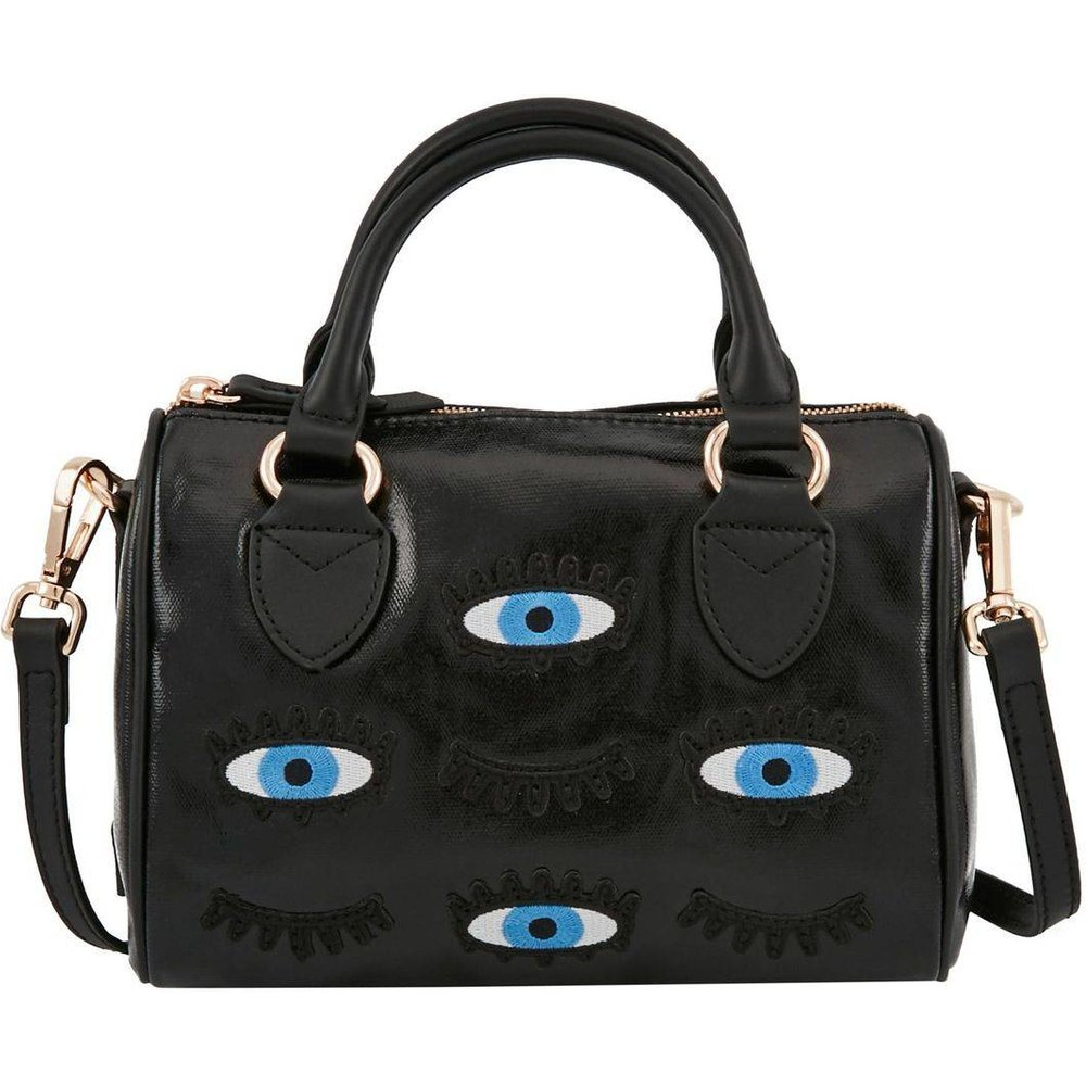 Mini Satchel Eye See You - BONS BAISERS DE PANAME - Modalova