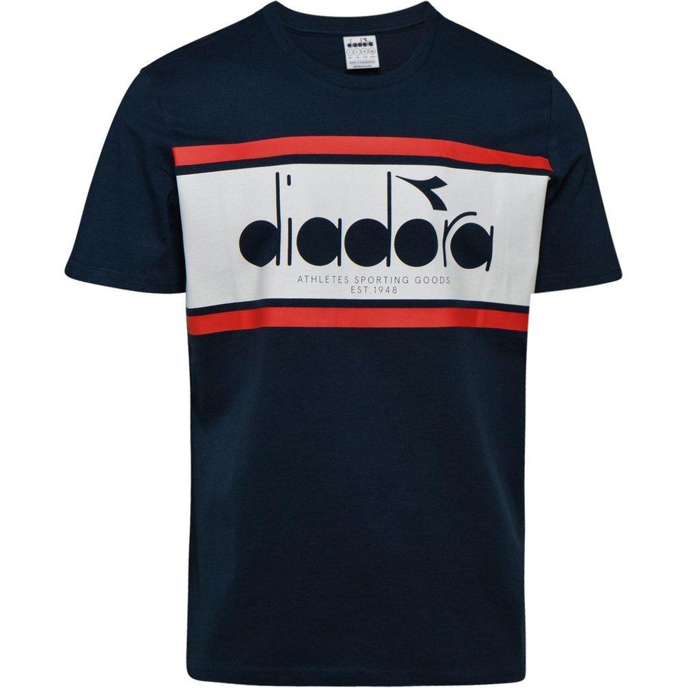 T-Shirt T-SHIRT SS SPECTRA - Diadora - Modalova