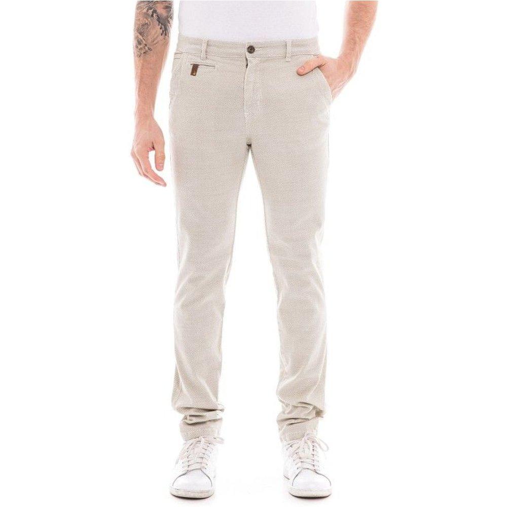 Pantalon Chino Slim Coddy - RITCHIE - Modalova