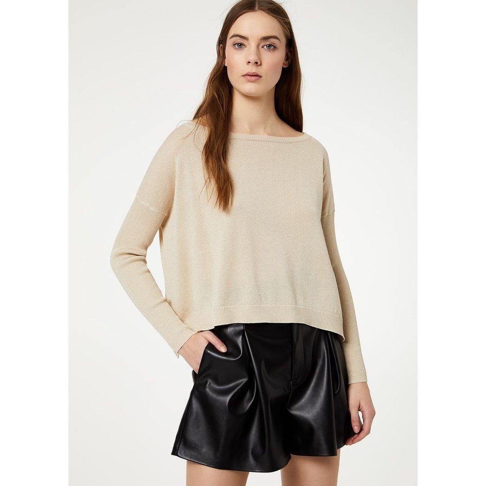 Pull en Fil textile® - LIU JO - Modalova