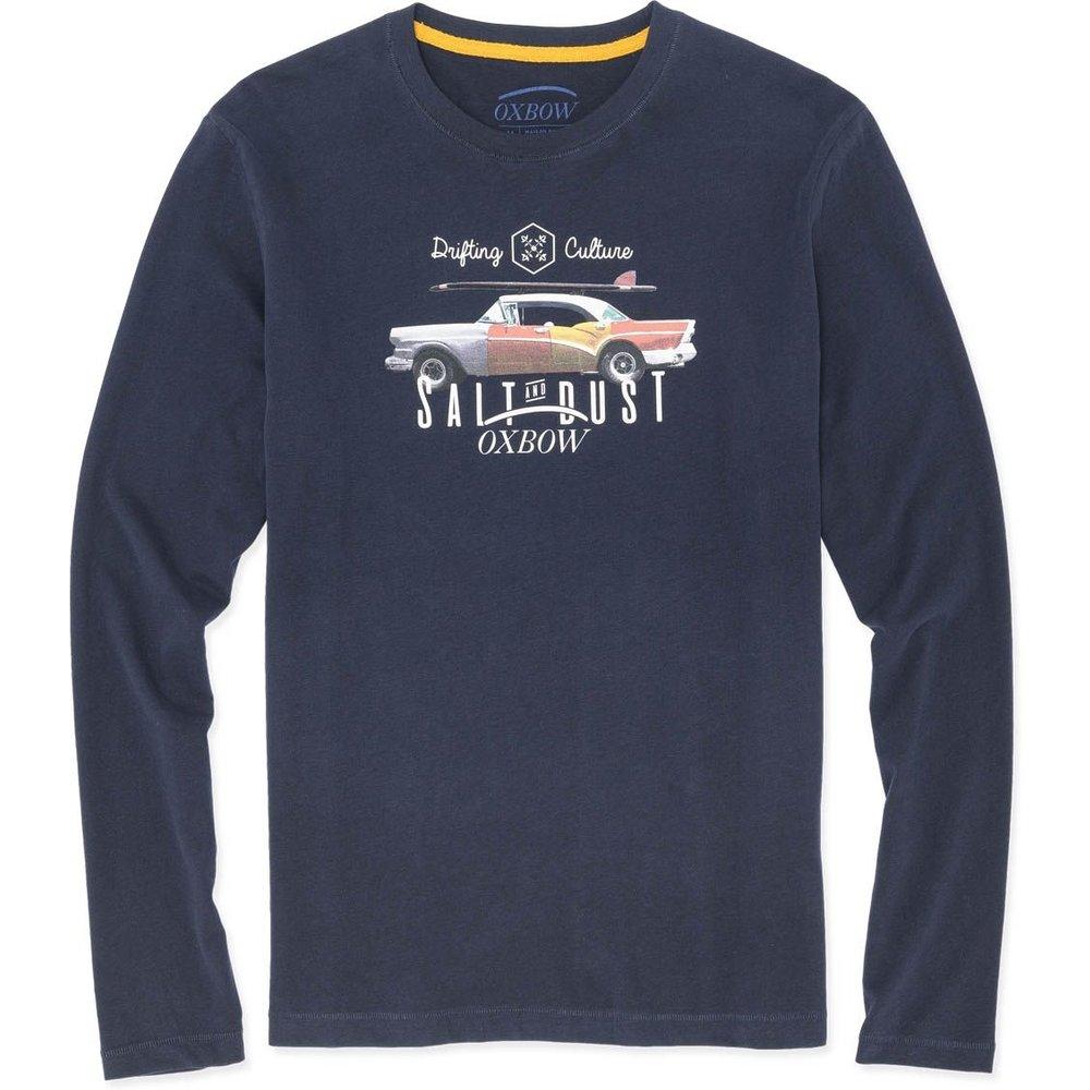 T-shirt manches longues TORSI - Oxbow - Modalova