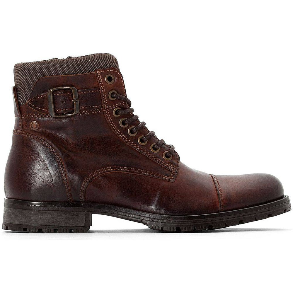 Boots JFWALBANY LEATHER - jack & jones - Modalova