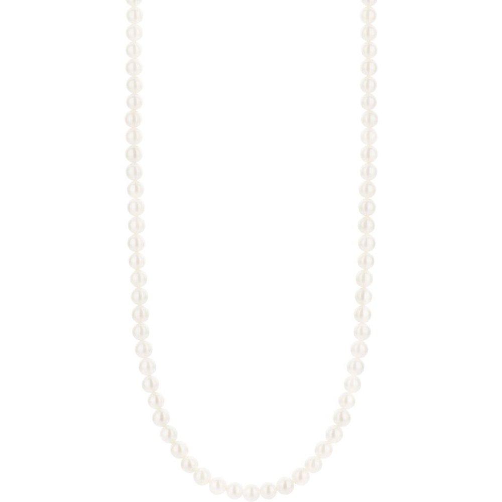 Collier Argent 925/1000 Perle - TI SENTO - Modalova