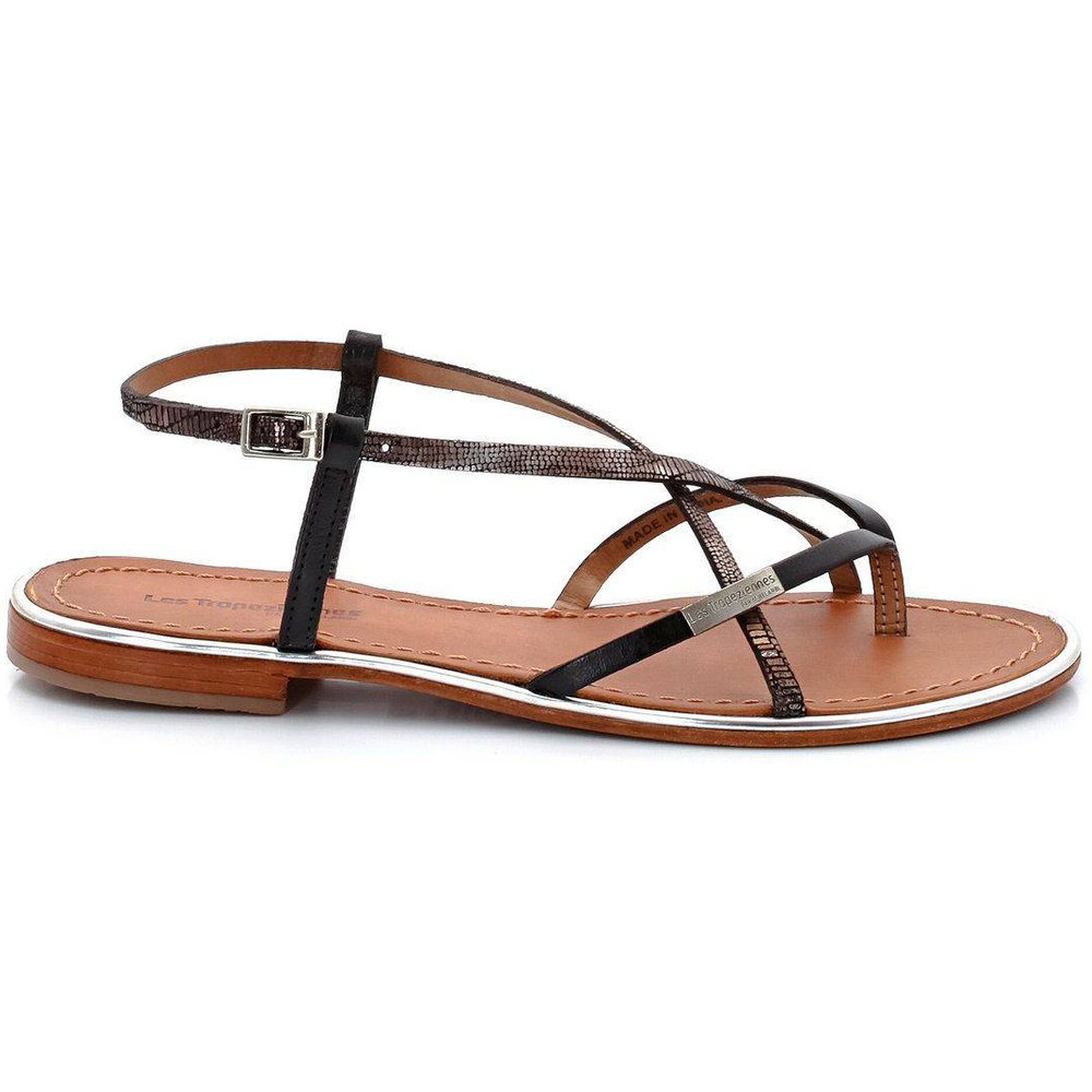Sandales entre-doigts MONACO - LES TROPEZIENNES PAR M BELARBI - Modalova
