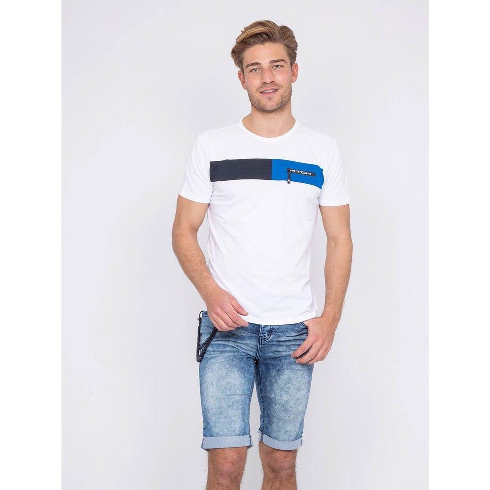T-shirt Col Rond Nagawika - RITCHIE - Modalova