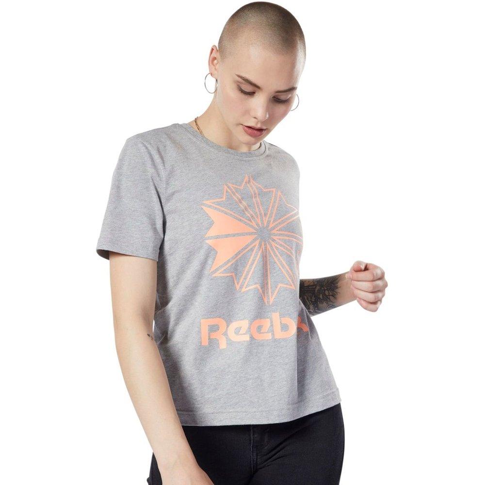 T-shirt imprimé d'un grand logo Classics - Reebok Classics - Modalova