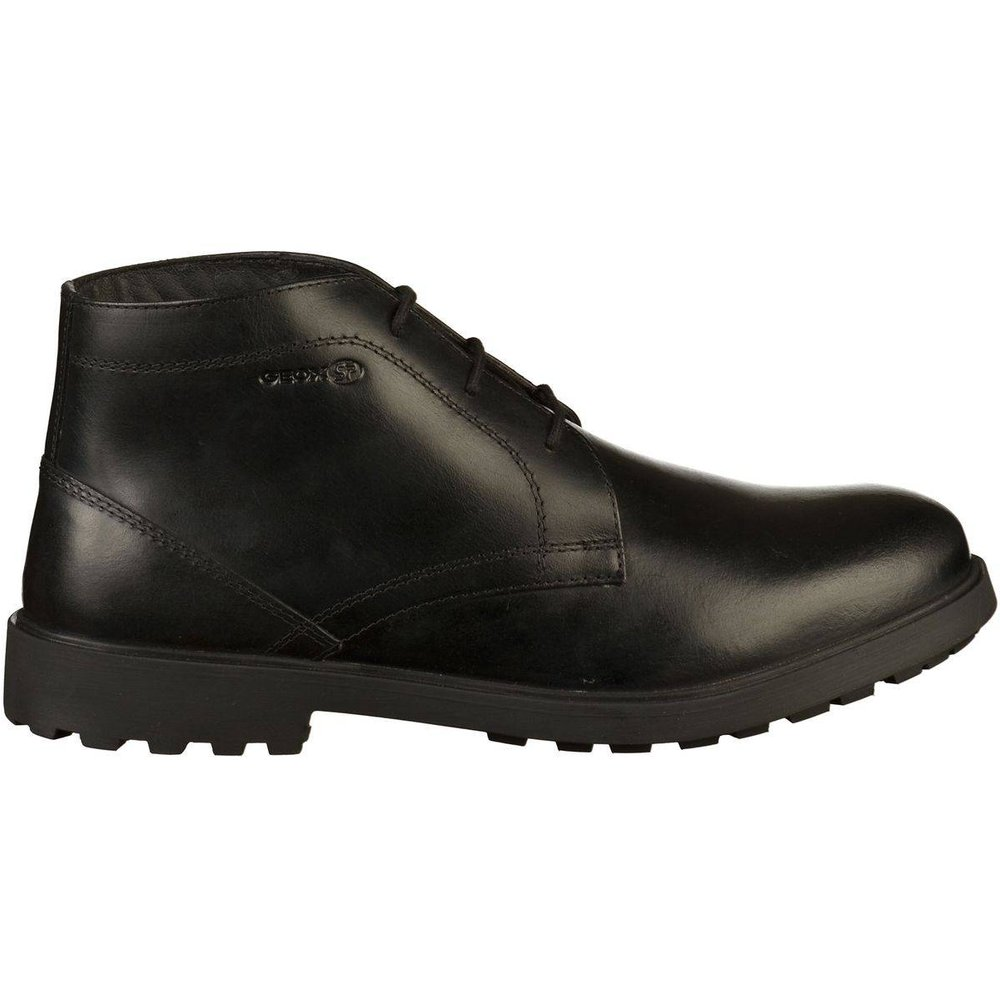 Bottines Cuir - Geox - Modalova