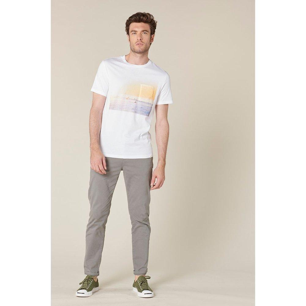 Tee-shirt Halmedia - Harris wilson - Modalova