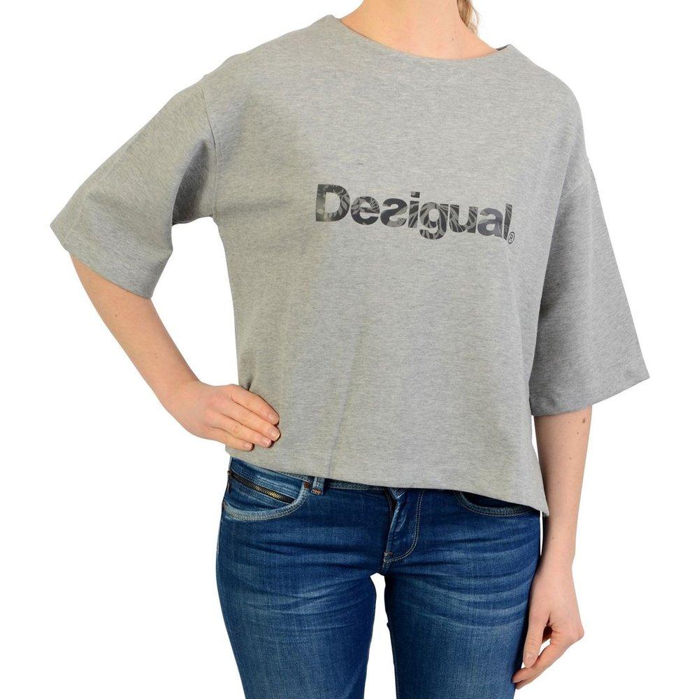 Sweatshirt Sweat Reversible Exorbidance - Desigual - Modalova