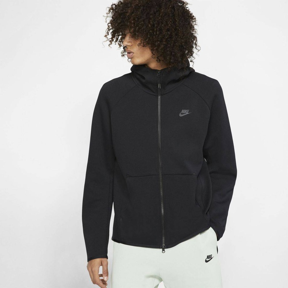 Sweat zippé à capuche Tech Fleece - Nike - Modalova