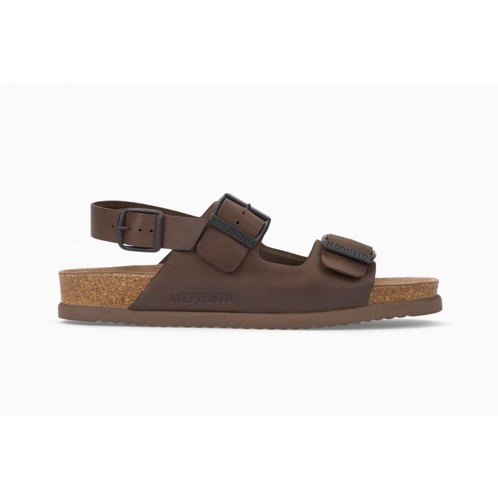 Sandale cuir NARDO - mephisto - Modalova