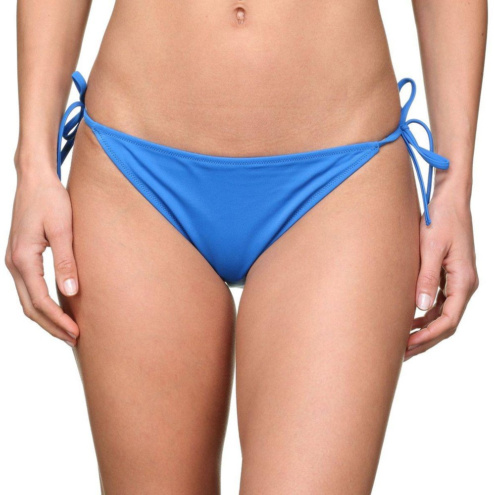 Bas de maillot culotte unie - Calvin Klein - Modalova