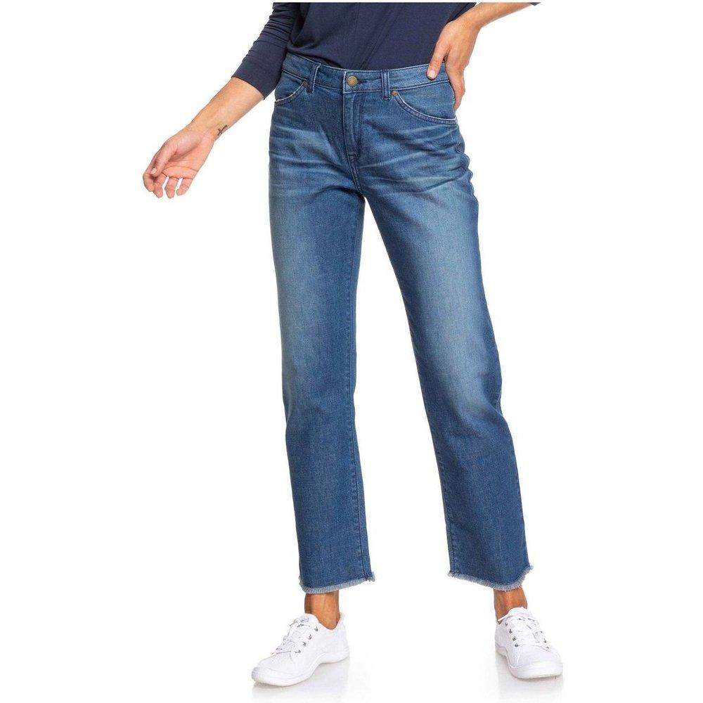 Jean Straight fit GOOD STORY - Roxy - Modalova
