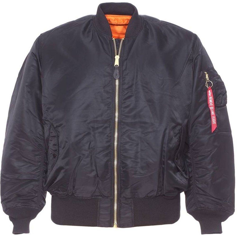 Bomber - alpha industries - Modalova