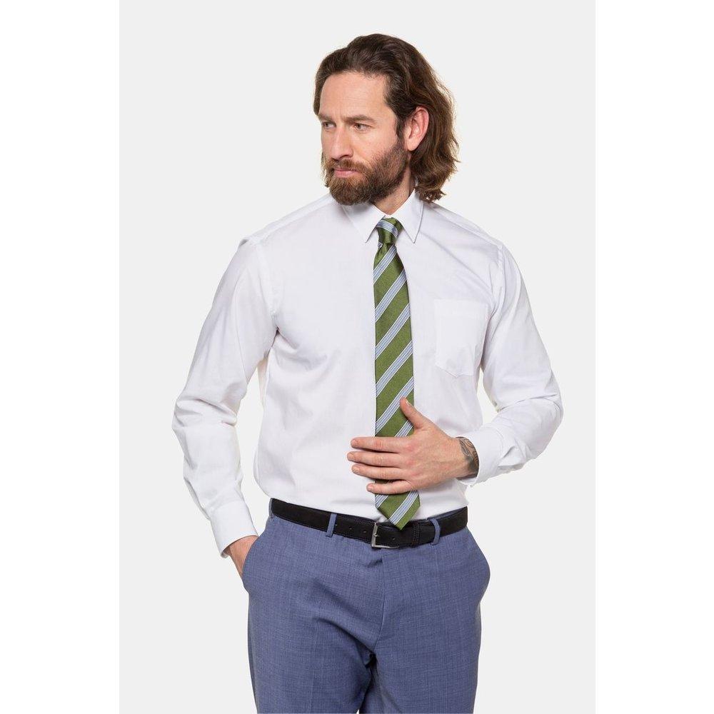 Cravate en soie - JP1880 - Modalova