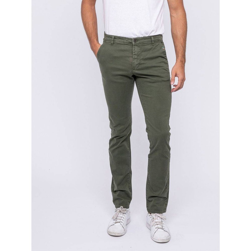 Pantalon Chino Slim Verone - RITCHIE - Modalova