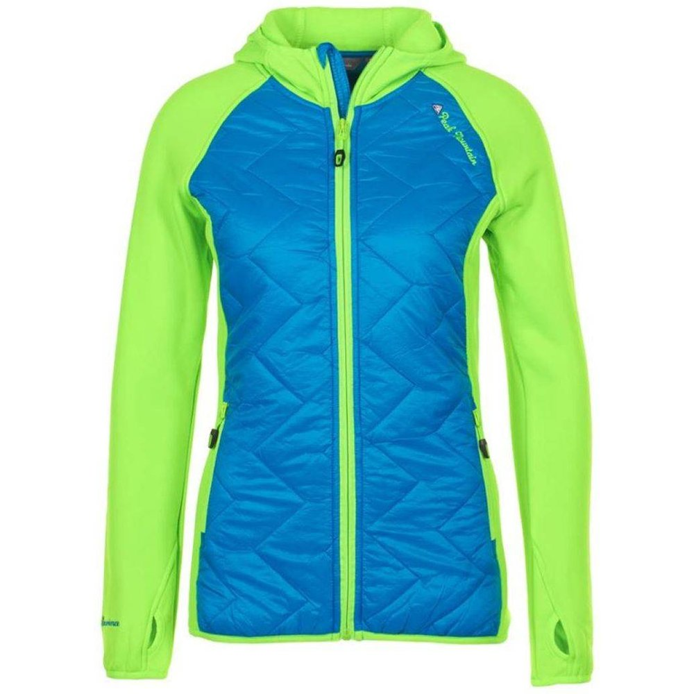 Blouson polar shell ACERLA - PEAK MOUNTAIN - Modalova
