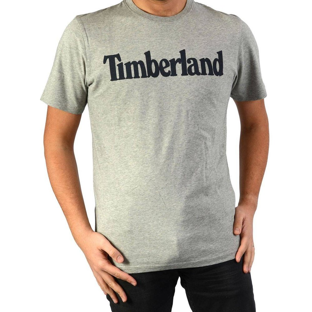 Tee Shirt K-R Brand Reg Lin - Timberland - Modalova