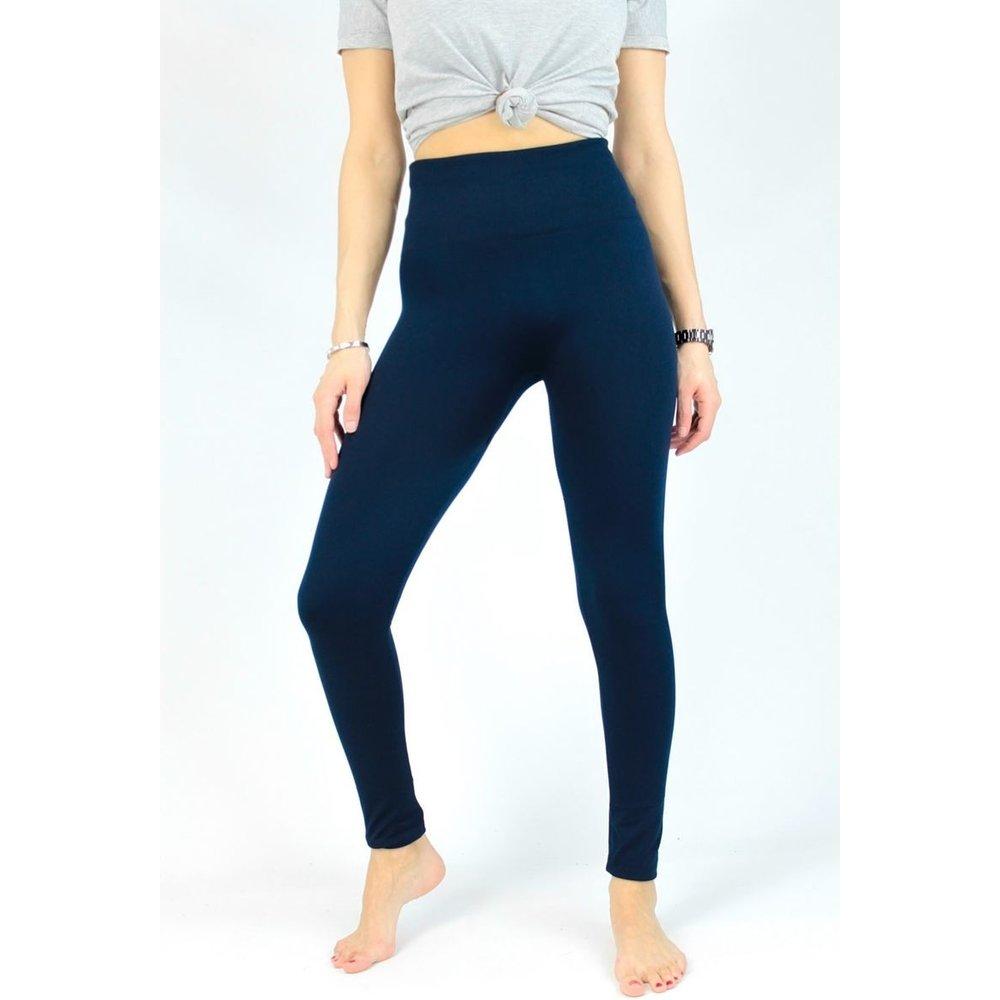 Legging ultra minceur ventre plat - KEBELLO - Modalova