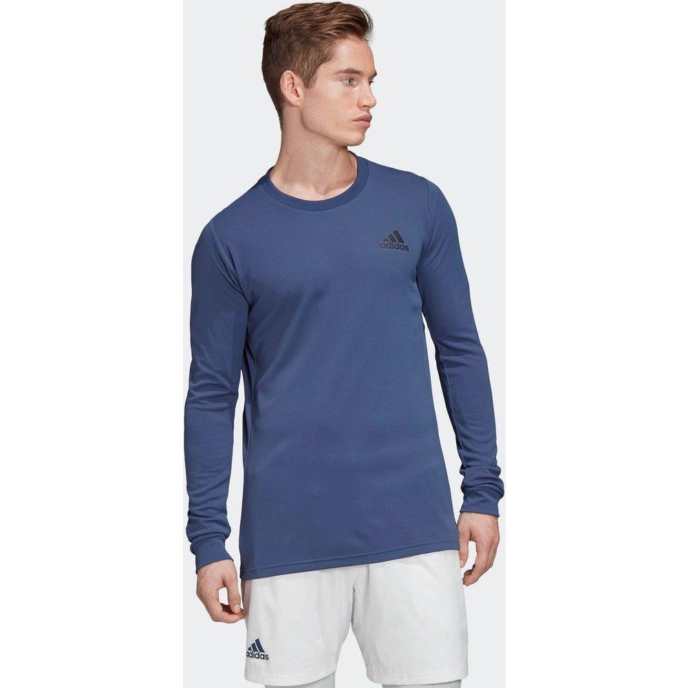 T-shirt à manches longues HEAT.RDY - adidas performance - Modalova