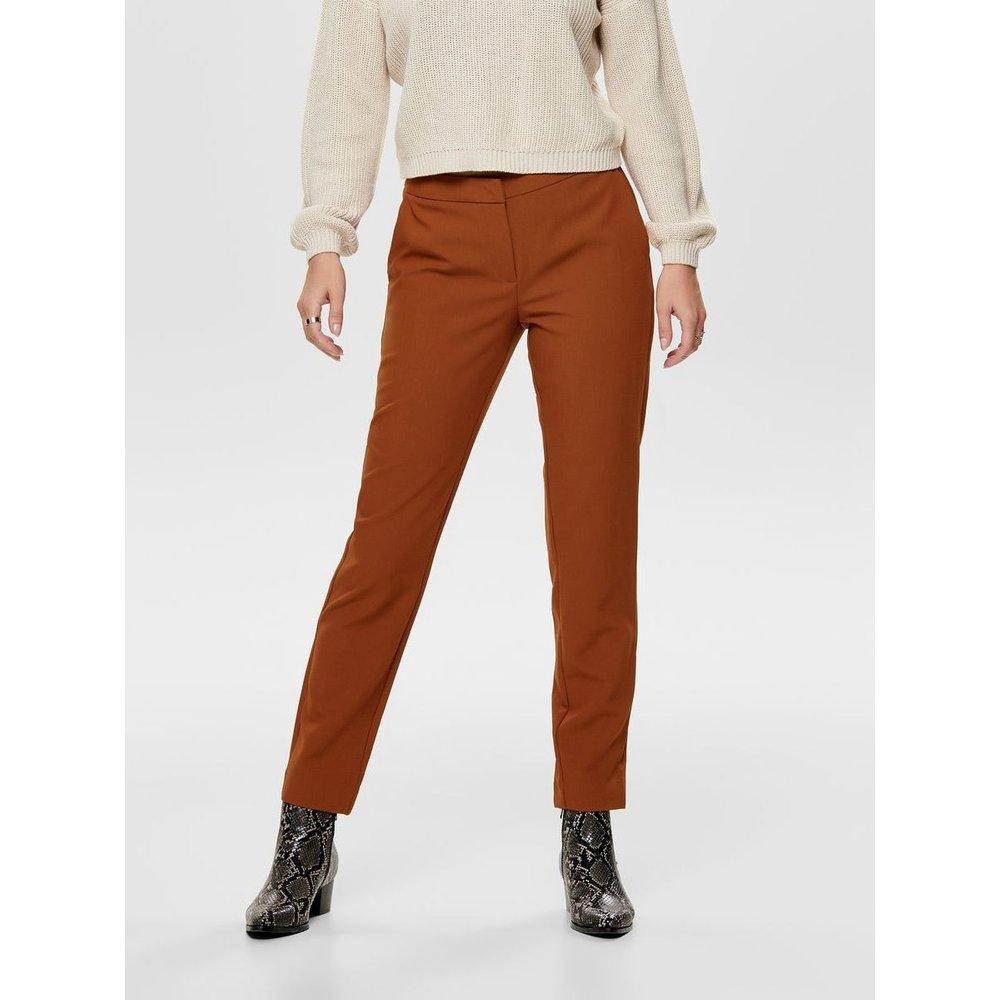 Pantalon Couleur unie - Only - Modalova