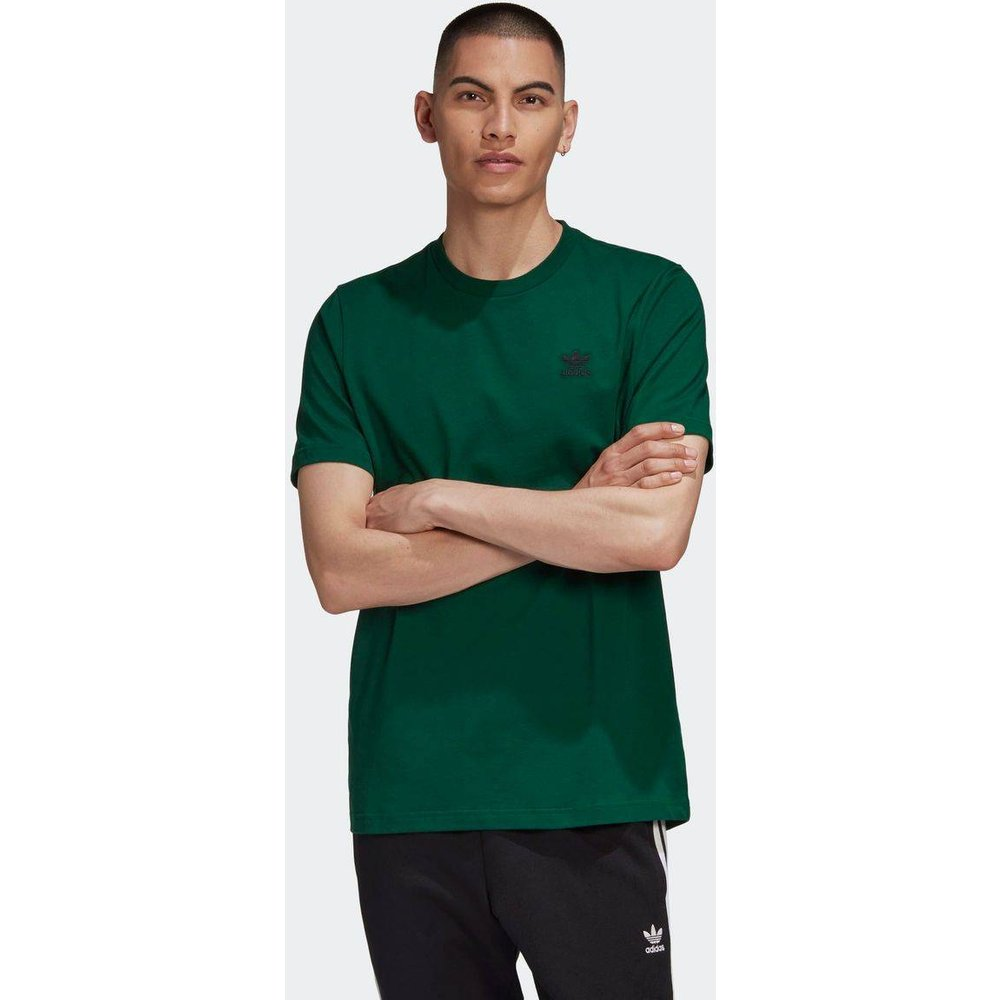 T-shirt Trefoil Essentials - adidas Originals - Modalova