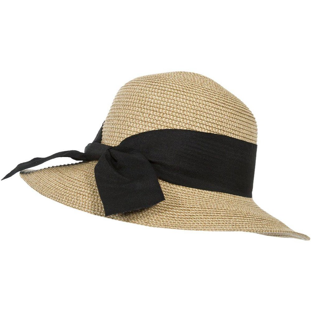 Chapeau de paille BRIMMING - Trespass - Modalova