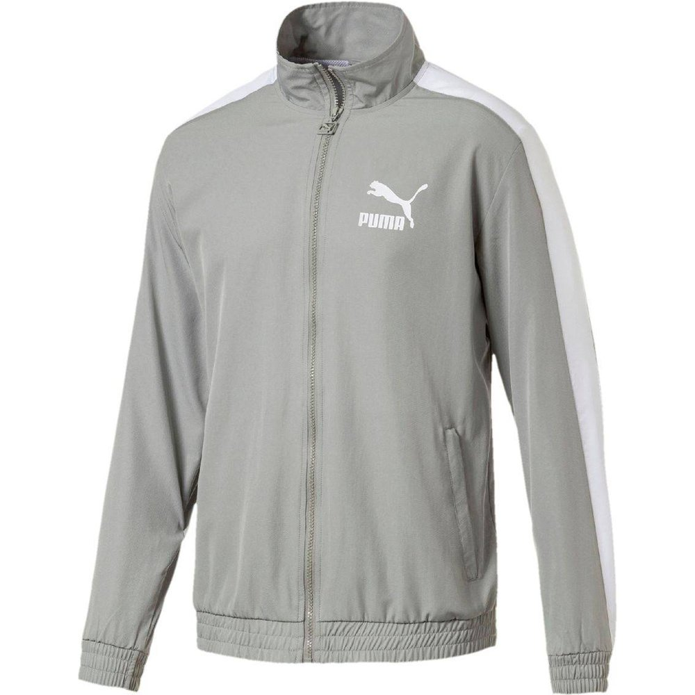 Sweat zippé - Puma - Modalova