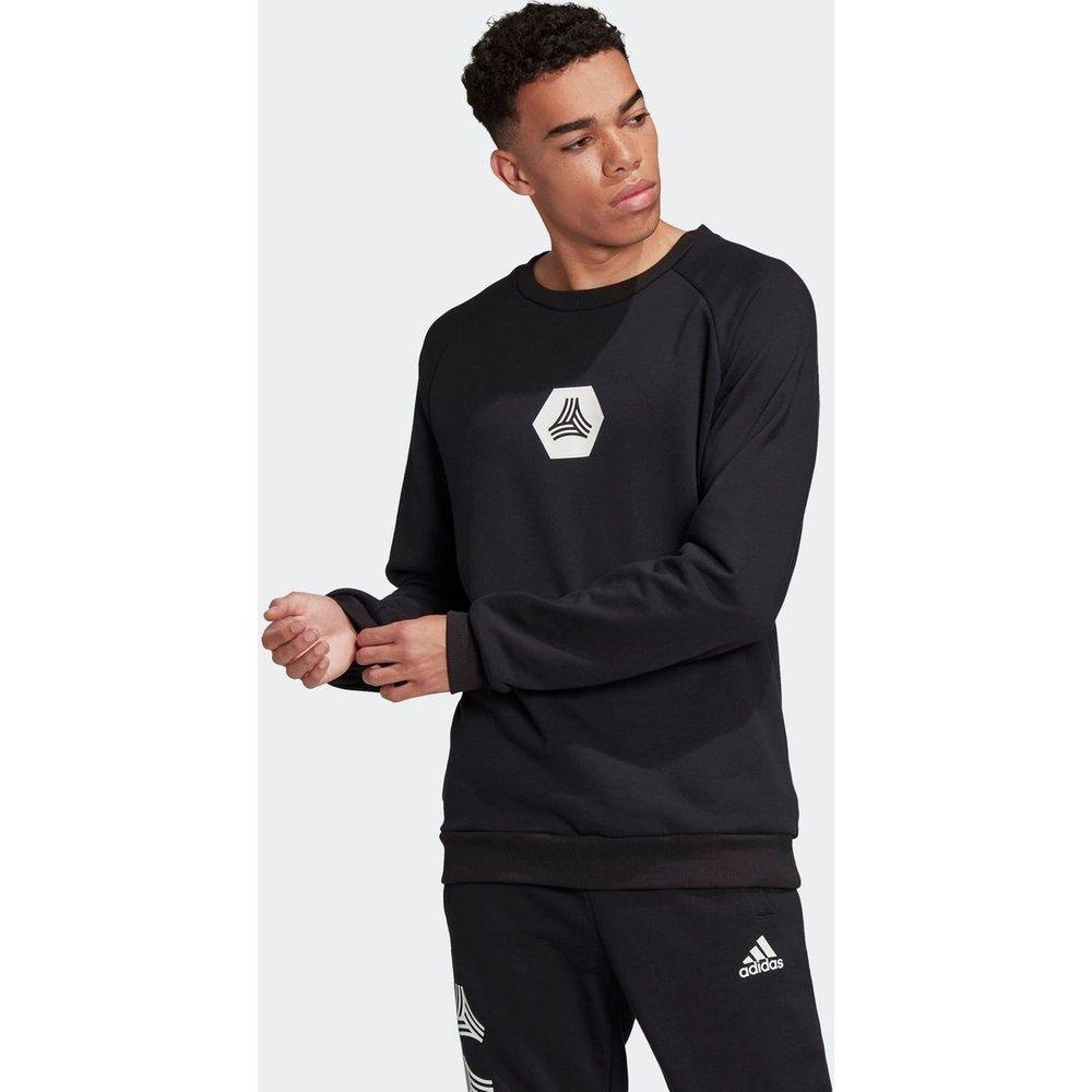 Sweat-shirt TAN Crew Logo - adidas performance - Modalova
