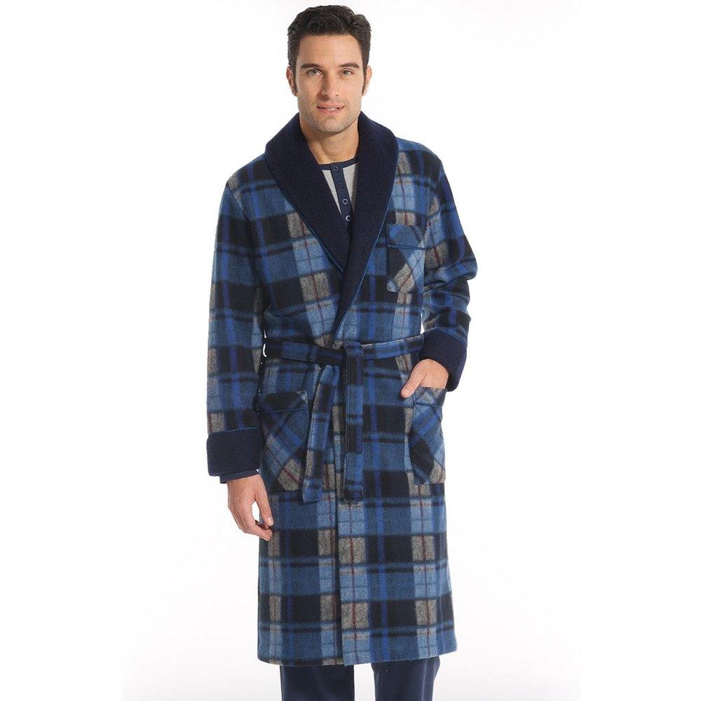 Robe de chambre, maille courtelle® - THERMOVITEX - Modalova