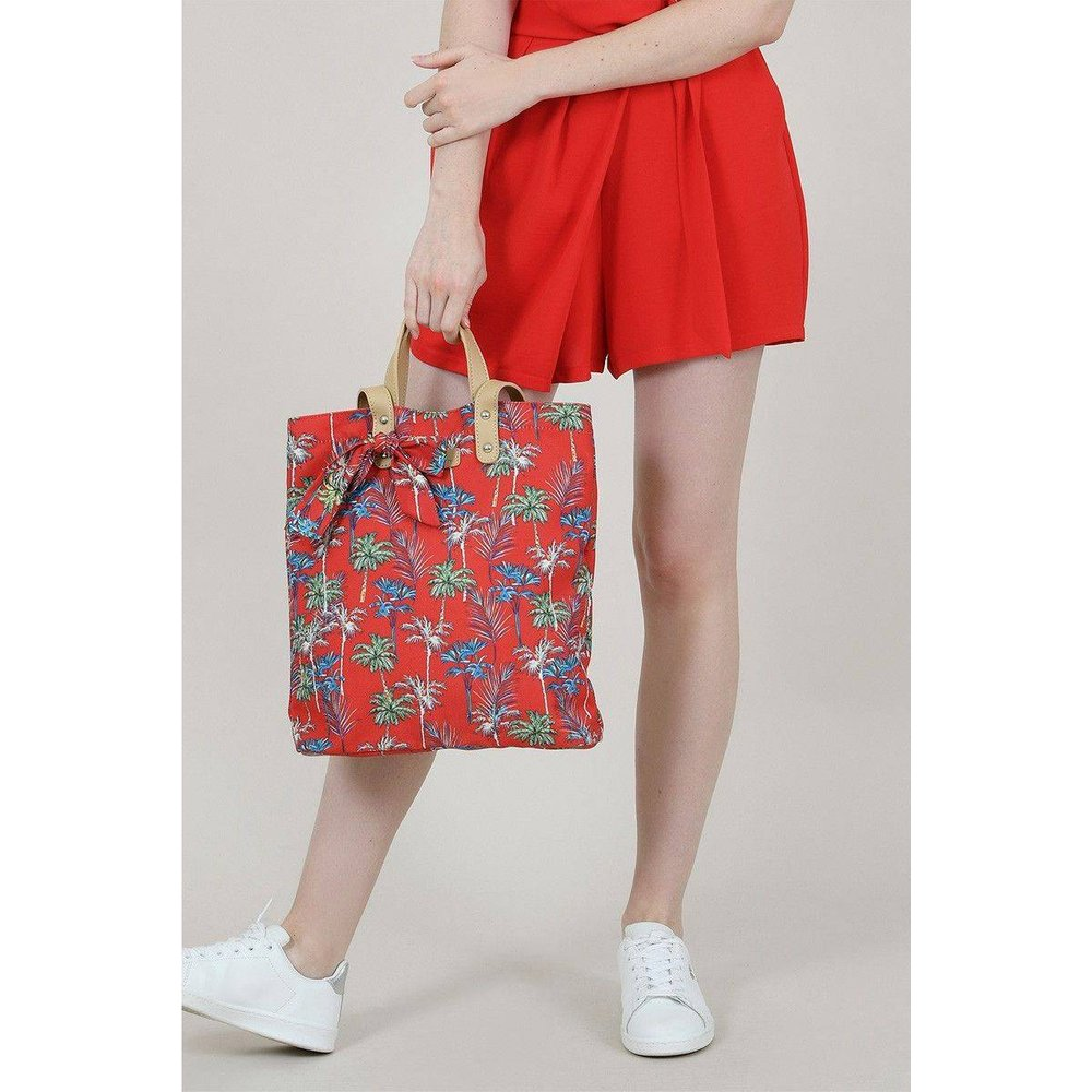Sac shopping imprimé - MOLLY BRACKEN - Modalova